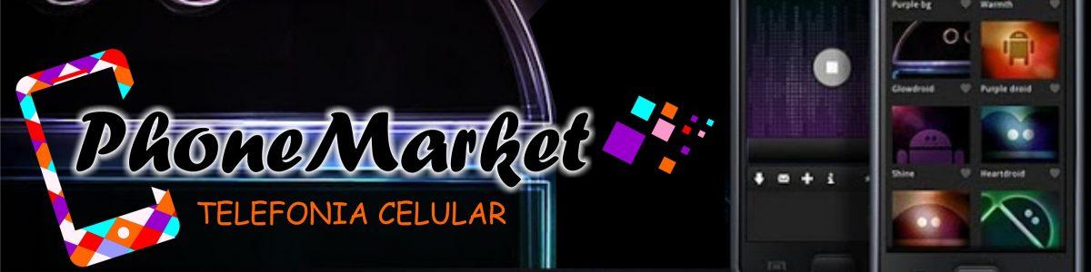 Phone Market