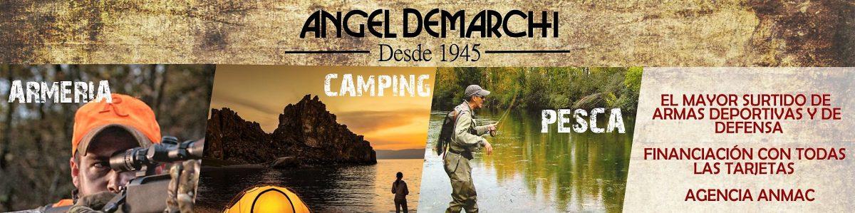 Armeria Angel Demarchi