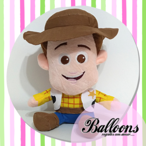 Toy Story Sheriff Woody 19 cm