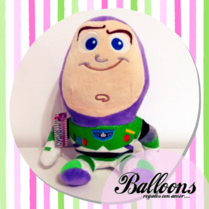 Toy Story Buzz Lightyear 19 cm