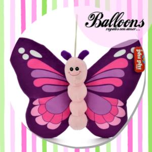 Mariposa colgante 25 cm