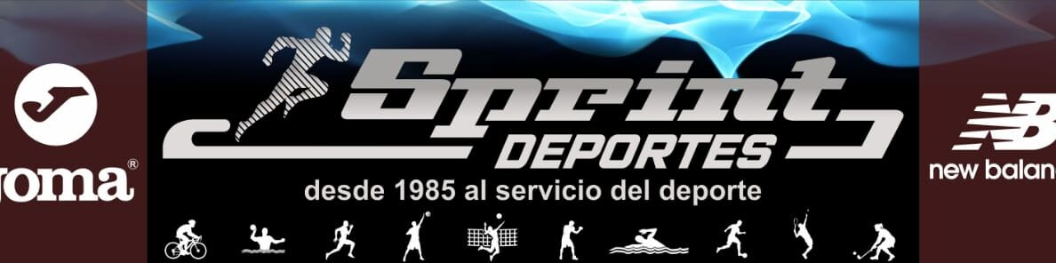 sprint deportes