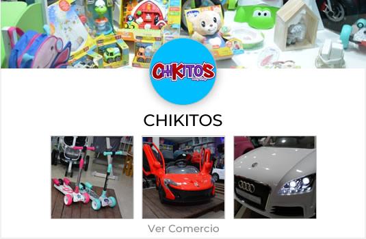 Chikitos